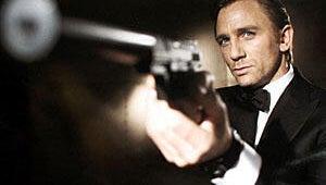 Daniel Craig, MGM Moving Forward With Bond Film No. 23