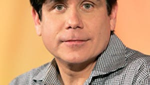 Blagojevich Allowed to Appear on Celebrity Apprentice