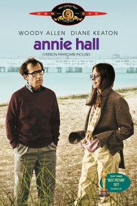 Annie Hall as Actress in Rob's TV Show