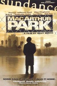 MacArthur Park as Steve