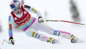 Lindsey Vonn May Recover in Time for 2014 Winter Olympics