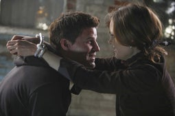 Bones, Season 1 Episode 15 image