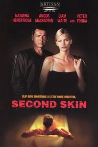Second Skin as Sam Kane