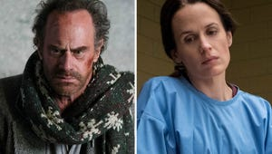 The Handmaid's Tale Adds Chris Meloni and Elizabeth Reaser as a New Power Couple