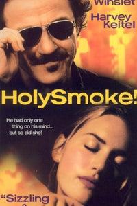 Holy Smoke as Ruth Barron