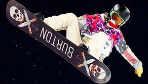 Olympics: Shaun White Comes Up Short