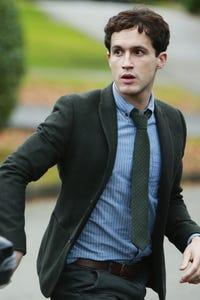 Rob Heaps as Stephen Marston