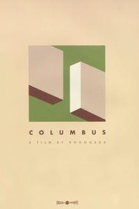 Columbus as Eleanor