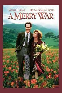 A Merry War as Librarian
