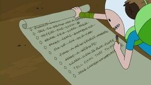 Adventure Time, Season 5 Episode 52 image