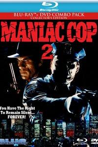 Maniac Cop 2 as Det. Sean McKinney