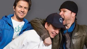Celebrity Cameos! The Real Johnny Drama! 7 Reasons to Take a Bite out of A&E's Wahlburgers