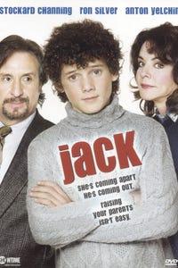 Jack as Jack
