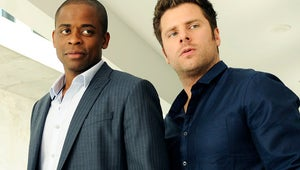 Psych Exclusive: Find Out the Fan-Created Tagline for Season 7!