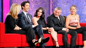 Friends Reunion at HBO Max: Release Date, Casting, and More