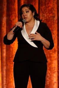Gina Brillon as Gina