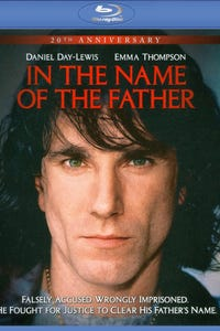 In the Name of the Father as Gerry Conlon