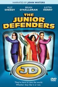 The Junior Defenders as Jill Fields