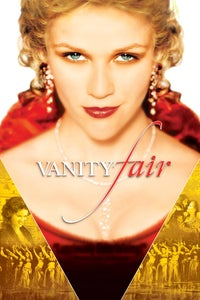 Vanity Fair as Becky Sharp