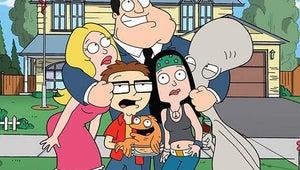 TBS Renews American Dad! for Season 12