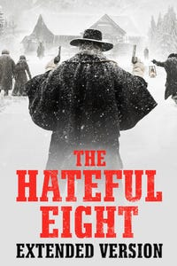The Hateful Eight: Extended Version as John Ruth