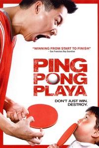 Ping Pong Playa as D. B. Reddy
