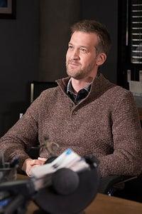 Kenneth Mitchell as Danny Gallagher