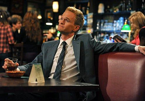 "How I Met Your Mother - Season 6 - ""Big Days"" - Neil Patrick Harris"