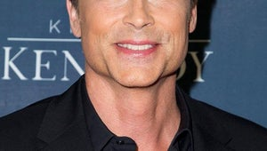 NBC Orders Rob Lowe Pilot, Odd Couple Comedy from Friends Vet