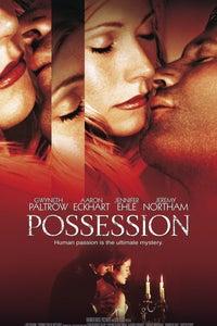 Possession - Una storia romantica as Christabel LaMotte