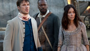 Here's When Timeless' Series Finale Will Air
