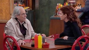 Will & Grace's #MeToo Moment Will Give You Chills