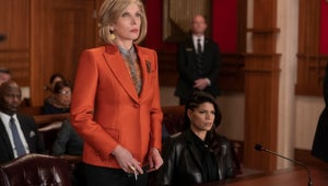 The Good Fight Stars Tease How the 2020 Election Affects Season 4