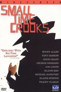 Small Time Crooks as Benny