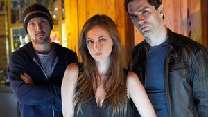 Syfy Cancels Being Human After Four Seasons
