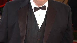 George Kennedy, Star of Cool Hand Luke and Naked Gun Films, Dead