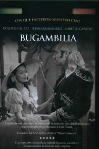 Bugambilia as Ricardo Rojas