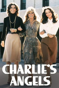 Charlie's Angels as Policeman