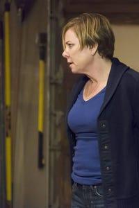 Romy Rosemont as Marie Hall