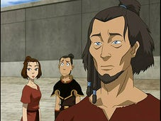 Avatar: The Last Airbender, Season 3 Episode 15 image