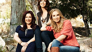Wilson Phillips: Still Holding On Sneak Peek: Will Their Camping Trip End in Disaster?