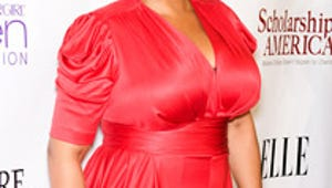 Singer Jill Scott Lost 50 Pounds and Flaunts Figure on Cover of Ebony