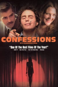 Confessions of a Dangerous Mind as Casting Executive Man