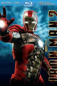 Iron Man 2 as Tony Stark