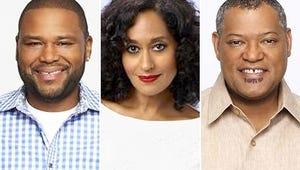 Fall Preview: Meet the Hilarious Black-ish Trio