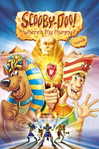 Scooby Doo and the Mummy's Curse