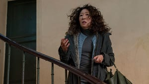 Killing Eve Review: Yes, the Show Is Still Good in Season 2