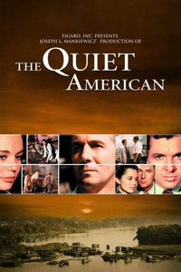 The Quiet American as The American