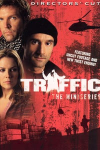 Traffic: The Miniseries as Mike McKay
