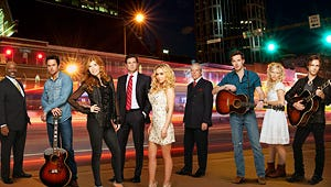 VIDEO: Get Your First Look at ABC's New Series Nashville, Last Resort and More